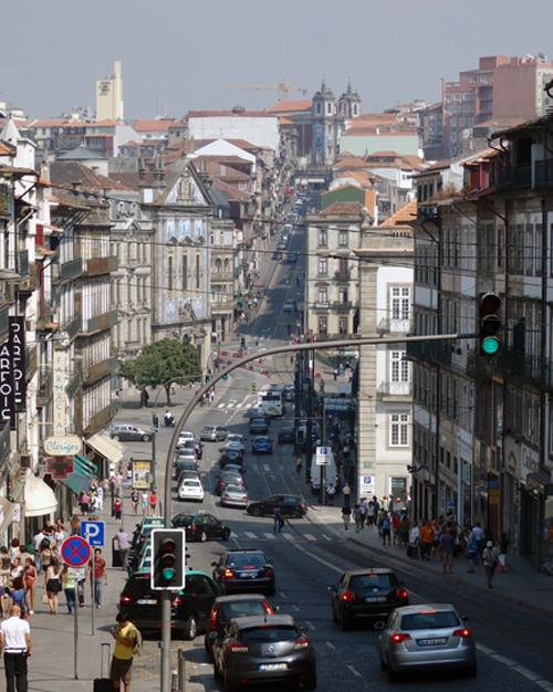 Porto Centre, Portugal